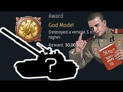 Most Advanced RussianTonk? - War Thunder Montage