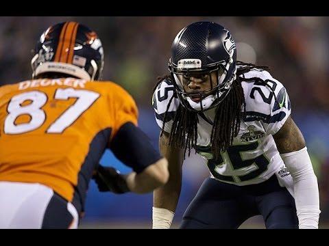 Broncos vs Seahawks Super Bowl: Part 2
