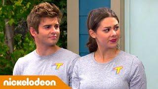 Die Thundermans | Teamgeist 💪| Nickelodeon Deutschland