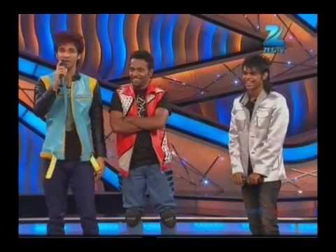 Raghav, Dharmesh & Prince