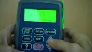 CADD pump use