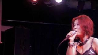 2008年12月に都内で行われた工藤夕貴シークレットライブの映像です。 撮...