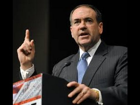 Gov  Mike Huckabee on Hillary Clinton's 2016 Odds
