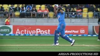 Virat Kohli 85  vs New Zealand