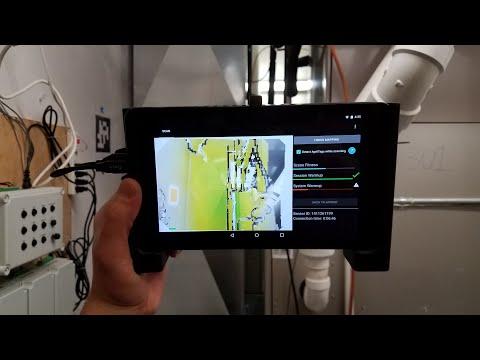 DotProduct Handheld 3D Imaging