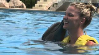 Dolphin Swim & Snorkel Tour in Cancun, Mexico