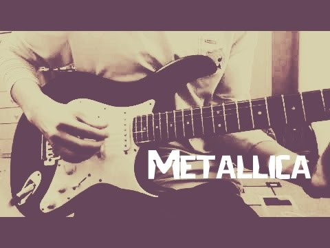 Metallica - Nothing Else Matters (9) Табы для Guitar Pro