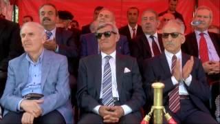 9.Cumhurbaşkanı Süleyman Demirel Mezarı Başında Anıldı