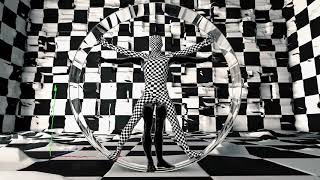 Artboy X MLTPLX : The TESSERACT - (Ü-†êåm)  ⁂