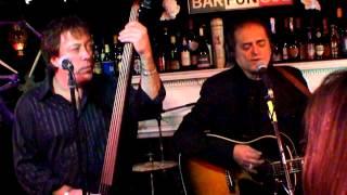August Moon - Frank Carillo & The Bandoleros