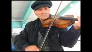 Барабинский дедушка - наш ответ Бурановским бабушкам