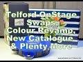 No. 373 - Swaps, Colour Revamp, New Catalogue, & Plenty More - UK Stampin' Up!
