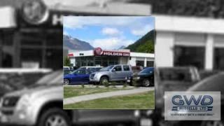 Gore car sales  | GWD Russells Ltd!