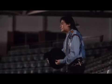 "Corey Feldman dances ""Dream a Little Dream"""