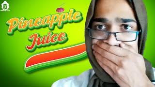 BB Ki Vines- | Pineapple juice |