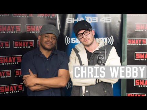"Chris Webby Talks New LP ""Wednesday"" and Spits Crazy Verse Dissing Mumble Rappers and more"