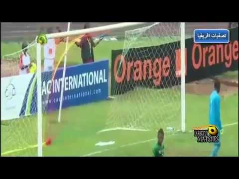 Full highlights ~ All goals ● Cameroon vs Ivory Coast  4-1  ● 10/09/2014