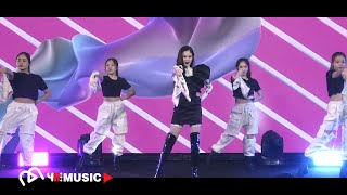ผ้าเช็ดหน้า - ALLY l 1st PERFORMANCE @ ALLY IN THE 90'S PRESS CONFERENCE