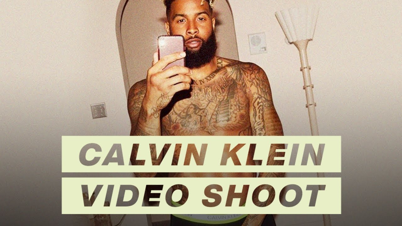 Shawn Mendes Calvin Klein Underwear Adverts Break The Internet
