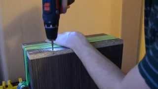 видео Изготовление ящиков | Производство деревянной тары | Ящики на заказ - ООО