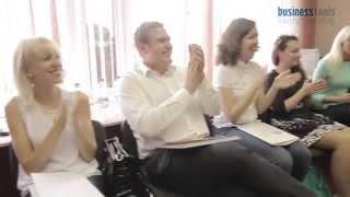 видео Тренинг техники активных продаж от профессионалов SALERS