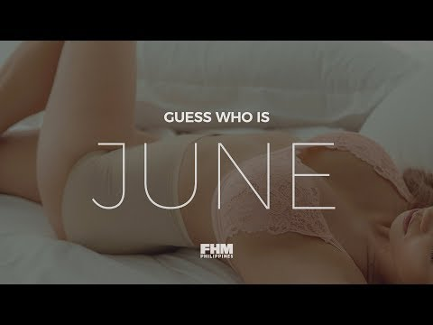 Who Is FHM