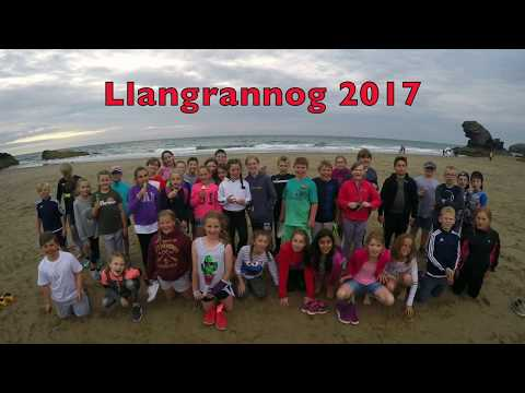 Year 5   Llangrannog 5L