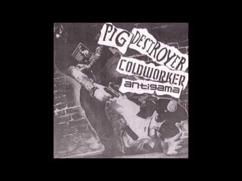 Pig Destroyer - Understand (Unsane Cover)