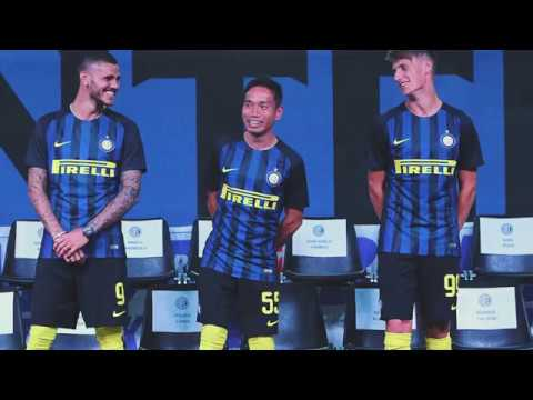 Inter Milan: Migrating Social Fans To CRM