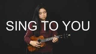 John Splithoff - SING TO YOU (ukulele cover)