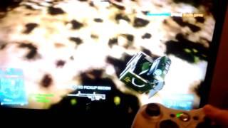 Battlefield 3 (Xbox 360) No gun Glitch