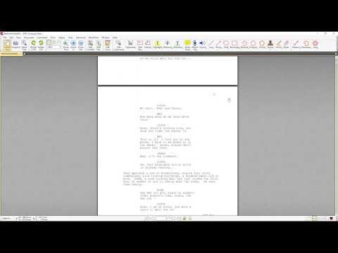 "Review off ""Panic Room"" script by David Koepp"