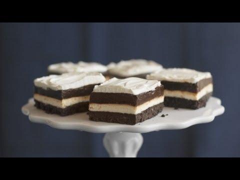 régal-étagé-au-chocolat