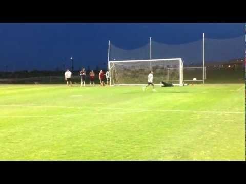 Real Salt Lake Academy Cross & Finish Challenge