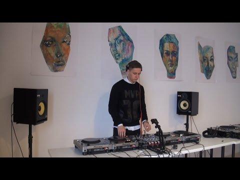 Alexey Union - Live Mix (11 march 2015)