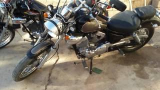 دراجة هارلي فيراكو virago 250 new 2 2013 love Yamaha 1