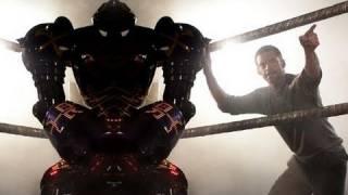 Real Steel Movie Trailer