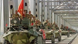Вывод войск из Афганистана. Победа или поражение?