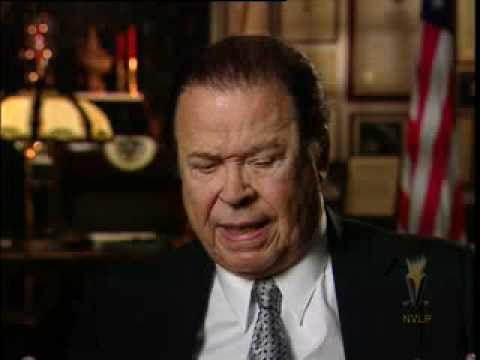 Edward Brooke: Asking Nixon to Resign
