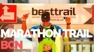 UTBCN® 2019 | MARATóN TRAIL BARCELONA | 43,76 km 1.606 m D+ | RESUMEN Y VALORACIÓN