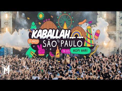 5 MOTIVOS PARA NÃO PERDER O KABALLAH FESTIVAL 15 ANOS