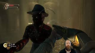 Lets play Bioshock Remastered episode 3 with RelativelyVague