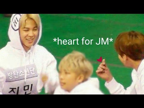 [BTS JIKOOK] They don't know about Us♥