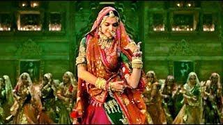 Ghoomar | Song| Padmavati | Dance |Ghoomar Full Song| deepika padukone |  bollywood | Lyrics