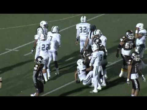 High School Football - ECHS vs OHS