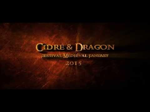 """Cidre & Dragon : Chronique Venguine """"l'appel"""""""