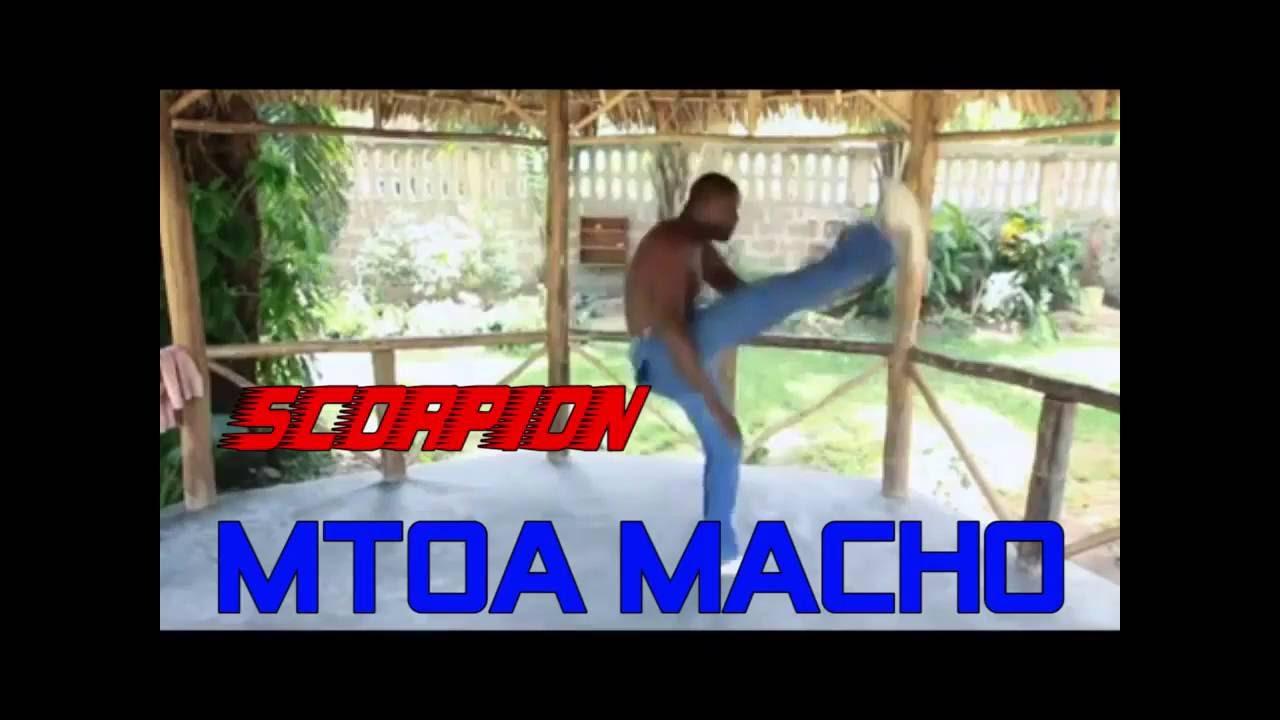 Download SCORPION MTOA MACHO