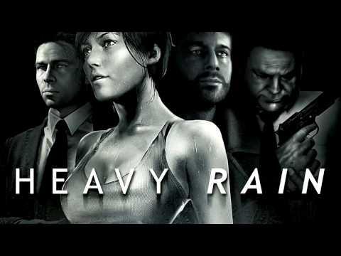 Heavy Rain - Fan Trailer