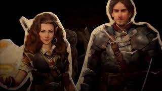 PATHFINDER KINGMAKER New Teaser Trailer  Upcoming Action RPG Nintendo Switch Game
