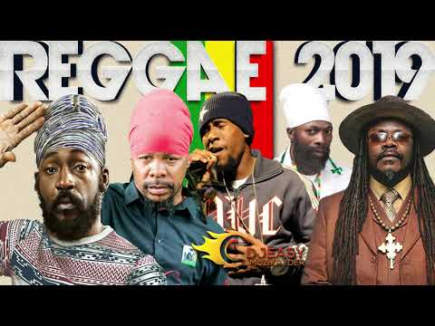 New Reggae Mix (Feb 2019) Jah Cure,Busy Signal,Capleton,Luta
